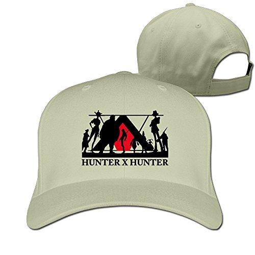 Hunter X Hunter Girls Hats Men's Good Quality