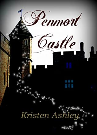 book cover of Penmort Castle