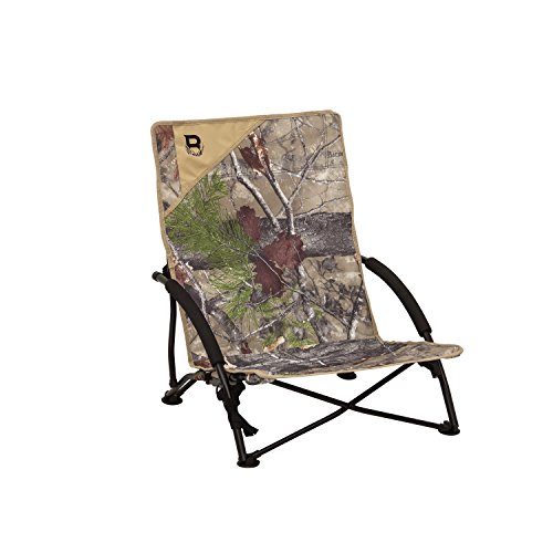 Barronett Blinds Turkey Ground Chair (Best Turkey Hunting Blind)