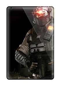Mini/mini 2 Scratch-proof Protection Case Cover For Ipad/ Hot Splinter Cell Blacklist Merc Phone Case