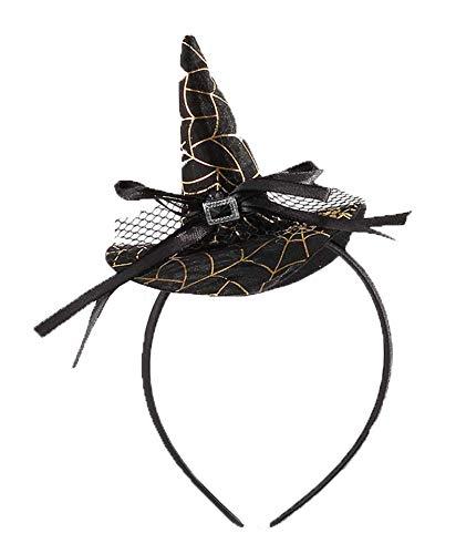 Halloween Headband Hair Hoop Cosplay Outside Halloween Decorations, K3 for $<!--$10.13-->