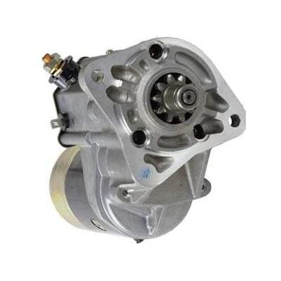 NEW 12V 2.5kW 10T STARTER FITS TELEDYNE CONTINENTAL TMD-27 TMD-27M 128000-5600 TMD27: Automotive