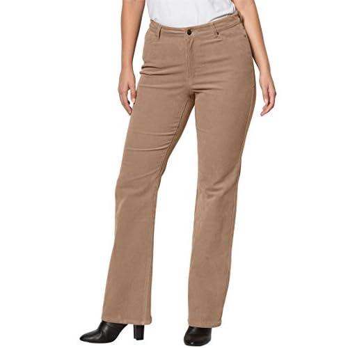 400ad08bf94 Women s Plus Size Bootcut Corduroys hot sale - maisonangelann.com