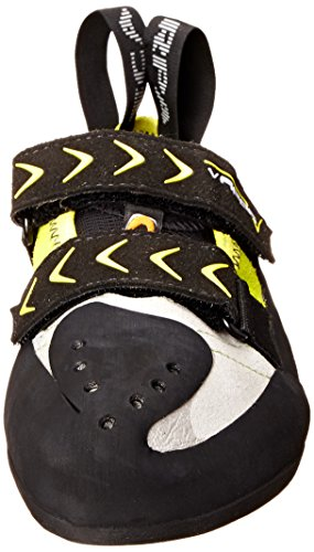 Scarpa Men's Vapor V Climbing Shoe, Lime, 41 EU/8 M US by SCARPA (Image #4)