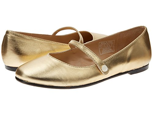 Ralph Lauren Alyssa Mary Jane Shoe (Toddler/Little Kid/Bi...