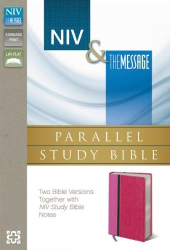 Top recommendation for the message bible leather