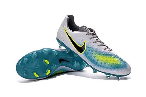 Stiefel Fußball 5 nbsp;FG Herren EUR40 Generic nekcadft UK6 Magista II grau Grau Schuhe 2 Herren Owax8YqxR