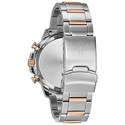 Bulova Dress Watch (Model: 98B301)