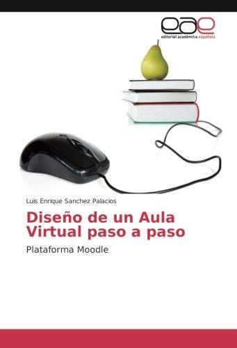 Diseño de un Aula Virtual paso a paso: Plataforma Moodle (Spanish Edition)