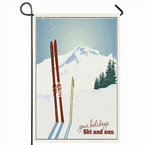- Ahawoso Outdoor Garden Flags 28