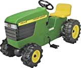 "New Ertl Rc2 46394 Kid`s Large 39"" John Deere Pedal Tractor New Sale 2357382"