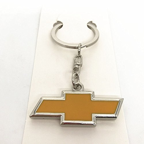for Chevrolet GZ RuiLiPu Keychain Zinc Alloy Key Chain Car Key Ring Fashion car Styling for Chevrolet Chevy Cruze Malibu Captiva