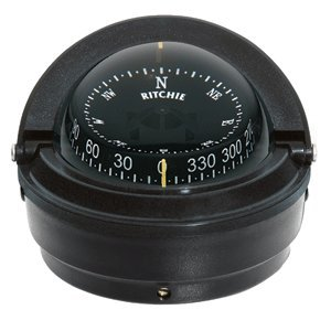 Ritchie S-87 Voyager Compass - Surface Mount