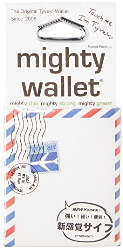 Mighty Wallet Men