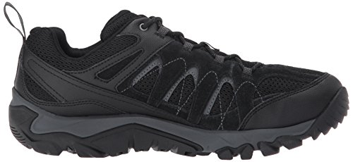 Merrell Men's Outmost Vent Hiking Shoe Black PlufJ8E