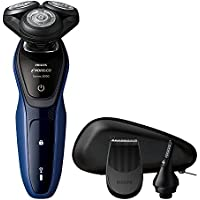 Philips Norelco 5150 Shaver with Smart Click Nose & Ear Trimmer