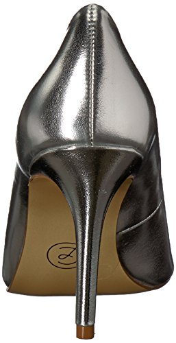 Laundry Women's Chinese Metallic Silver Pump Rian SPnpqa