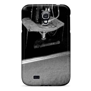 Steptone Galaxy S4 Well-designed Hard Case Cover Machine Protector