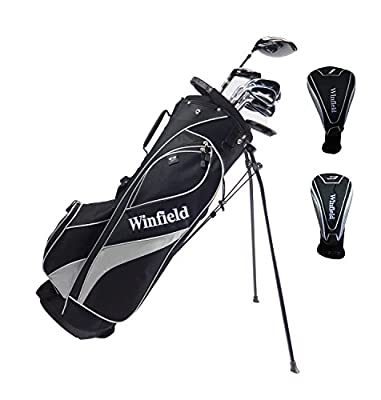 Winfield VERTEX Men's Package Set / 12-Piece Package