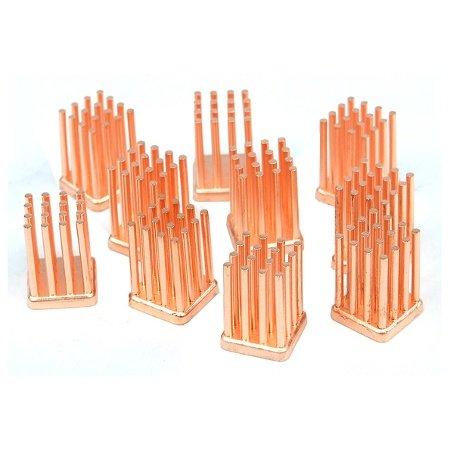 Enzotech MOS-C10 Forged Copper MOSFET Heatsinks