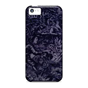 The Gathering ipod touch4 Unique mobile phone pattern case miao's Customization case