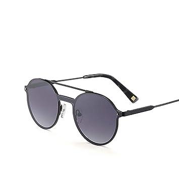 QZHE Gafas de sol Gafas De Sol Unisex para Hombres Gafas De ...