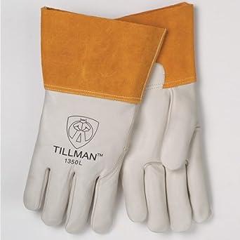 Tillman 1350 MIG soldadores guantes – XL