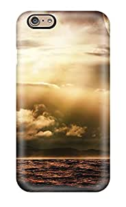 Hot For Iphone 6 Premium Tpu Case Cover Surreal Art Protective Case