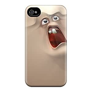 New Design On Vyw11140OYgY Cases Covers For Iphone 4/4s
