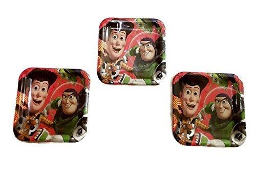 Disney Toy Story Party Bundle 9