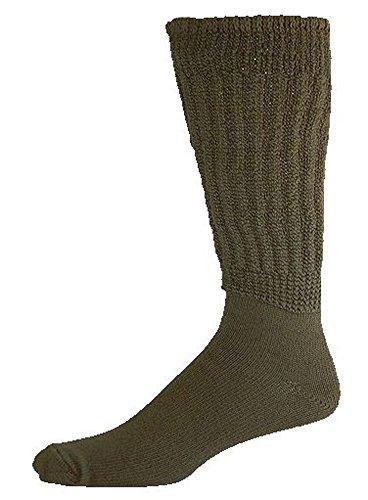 E G Smith Unisex Classic Socks