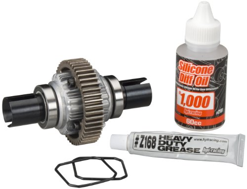 HPI Racing 87568 Complete Alloy Differential Gear Set Baja