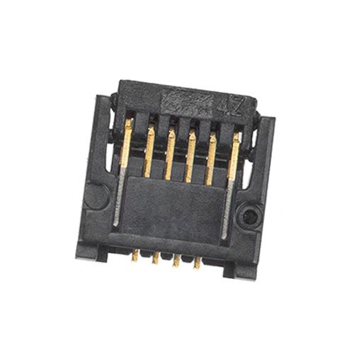 cklight FPC Connector (4-Pin) Replacement for MacBook Pro 13
