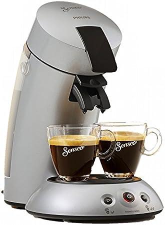 Senseo HD6556/59 - Cafetera (Independiente, Máquina de café en ...
