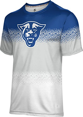 ProSphere Georgia State University Boys' T-Shirt - Drip FAF81 (Large) from ProSphere
