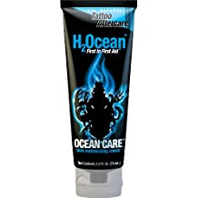 H2Ocean Ocean Care Tattoo Aftercare, 2.5 Ounce