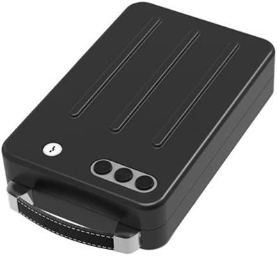 with Radio Frequency Access Stack-On PC-1702-RFID Portable Case ...