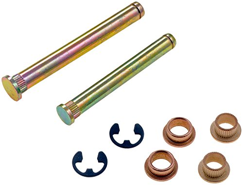 Door Hinge Pin And Bushing Kit - 4 Pins And 8 Bushings - Dorman# 703-273 (1996 Dodge Ram 1500 Door Hinges compare prices)