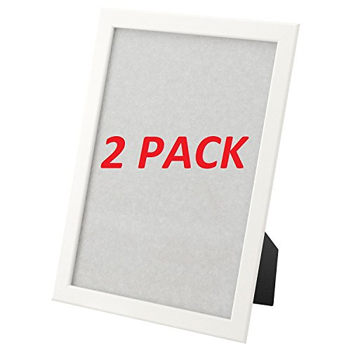 Ikea Photo Frame Certificate Picture (2 Pack) 8.5 x 11
