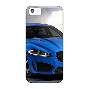 for iphone 5/5S Case Cover Jaguar Xfr S Case - Eco-friendly Packaging