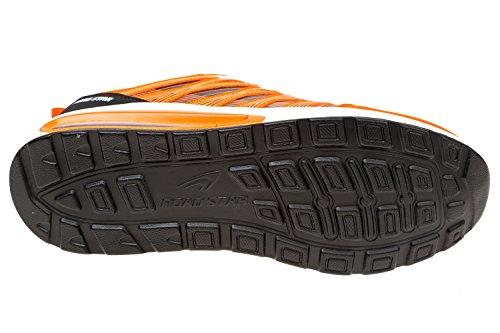 Homme Gibra De Course Pied Pour Orange Chaussures AqXBtww