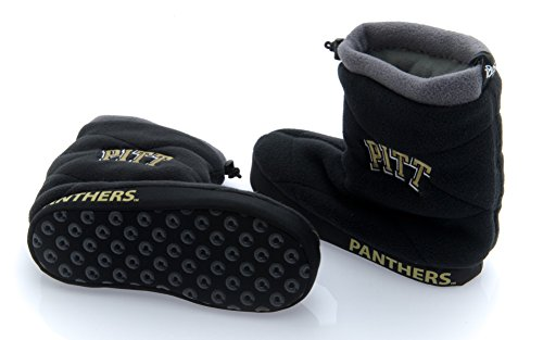 Panthers Booties Black Fleece Pitt Unisex 0BZqHxwB