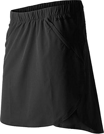 7557765dd Houdini Duffy Women's Skirt, true black, L: Amazon.co.uk: Sports ...