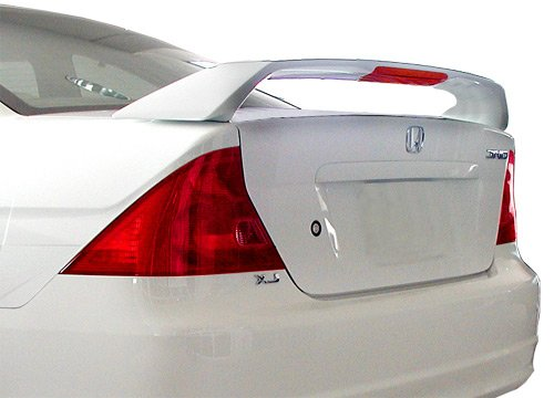 rear spoiler honda civic - 4