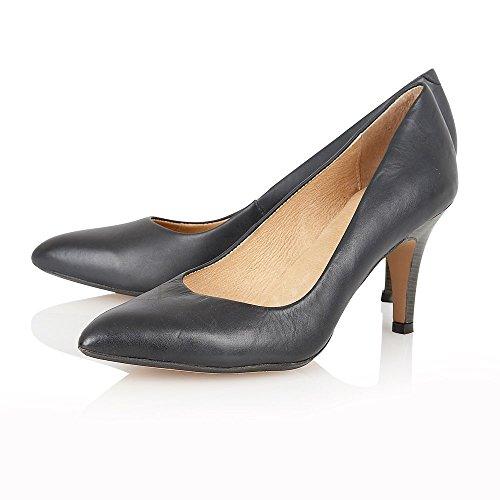 Zapatos azul marino Lotus para mujer fJEvix0AO