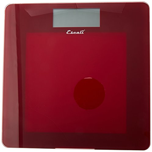 Escali Bath Sleek Scale by Escali Bath