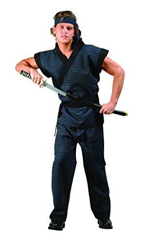 Samurai Plaid Costumes (Samurai Plaid Costume)
