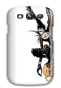 New Galaxy S3 Case Cover Casing(death Note)