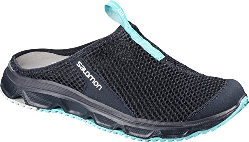 Sky Night RX 0 Slide Salomon Curacao Womens Blue Sky Night 3 Shoe zqwxt