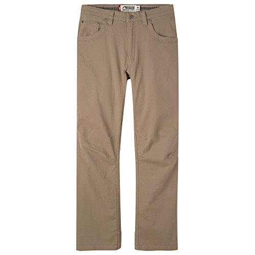 Mountain Khakis Men's Camber 106 Classic fit Pants, Classic Khaki, Size - Camber Bar